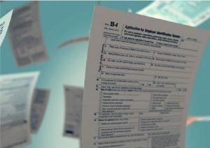EIN Tax ID Number