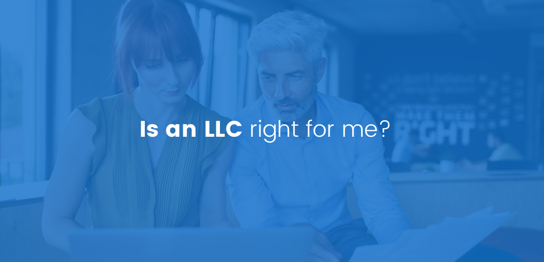 Is an LLC right for me? How to pick your business entity type with GovDocFiling.com - Quick and Easy Government Document Filing